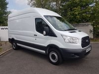 2014 FORD TRANSIT 350 RWD 2.2 125 BHP L3 H3  ***CHOOSE FROM 70 VANS*** £10250.00