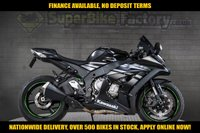 USED 2015 15 KAWASAKI ZX-10R JFF  GOOD & BAD CREDIT ACCEPTED, OVER 500+ BIKES IN STOCK