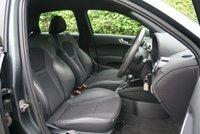 USED 2012 12 AUDI A1 1.4 SPORTBACK TFSI S LINE 5d AUTO 122 BHP