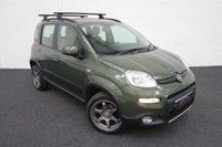 2013 FIAT PANDA 1.2 MULTIJET 5d 75 BHP £SOLD