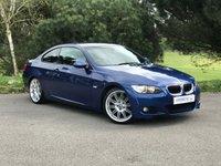 2010 BMW 3 SERIES 2.0 320I M SPORT HIGHLINE 2d 168 BHP £6995.00