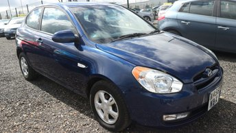 View our HYUNDAI ACCENT