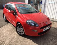 USED 2013 13 FIAT PUNTO 1.2 MULTIJET EASY 3d 85 BHP