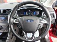 USED 2015 65 FORD MONDEO 2.0 TITANIUM HYBRID HEV (X PACK) AUTO 187 BHP ** SAT NAV * CAMERA * SUNROOF ** **