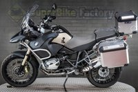 USED 2013 13 BMW R1200GS ADVENTURE 1200CC ALL TYPES OF CREDIT ACCEPTED OVER 500 BIKES IN STOCK