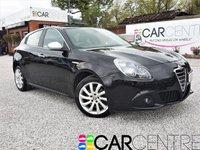 2012 ALFA ROMEO GIULIETTA 1.4 MULTIAIR VELOCE TB 5d 170 BHP £6795.00