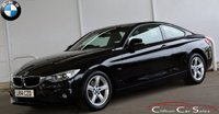 2014 BMW 4 SERIES 420d SE COUPE 6-SPEED 181 BHP £15990.00