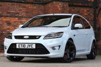 USED 2010 10 FORD FOCUS 2.5 SIV ST-3 3dr **NOW SOLD**
