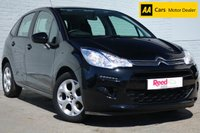 USED 2016 16 CITROEN C3 1.2 PURETECH EDITION 5d 80 BHP BLUETOOTH + FSH + LOW MILES