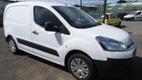 2013 CITROEN BERLINGO 1.6 625 ENTERPRISE L1 HDI 1d 74 BHP £4995.00