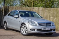 2010 MERCEDES-BENZ C CLASS 1.8 C180 CGI BLUEEFFICIENCY SE 4d 156 BHP £7500.00