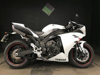 USED 2013 13 YAMAHA R1 2013. FSH. 3637 MILES. META ALARM. RIDING MODES. MATURE OWNER
