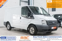 2013 FORD TRANSIT 2.2 260 LR *PARROT HANDS FREE KIT* £7995.00
