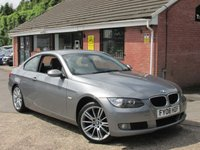 2008 BMW 3 SERIES 320I SE 2dr £4990.00
