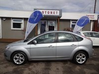 2011 FORD FOCUS 1.6 SPORT TDCI 5DR 110 BHP+++ONLY £30 ROAD TAX PER YEAR