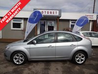 USED 2011 11 FORD FOCUS 1.6 SPORT TDCI 5DR 110 BHP+++ONLY £30 ROAD TAX PER YEAR +++SUMMER SALE NOW ON+++