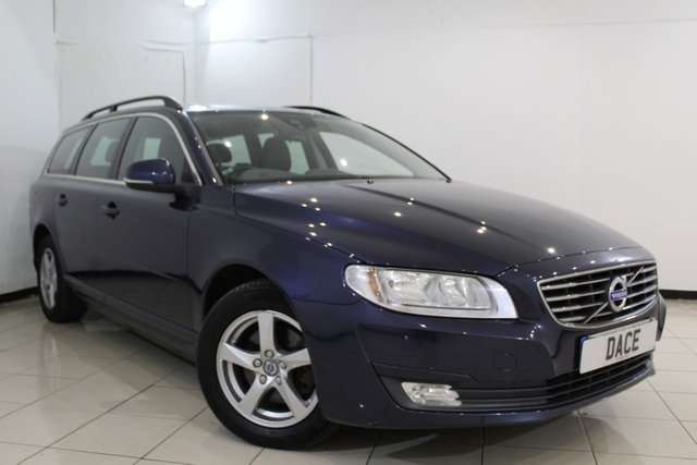 View our 2015 64 VOLVO V70 2.0 D4 BUSINESS EDITION 5DR 178 BHP