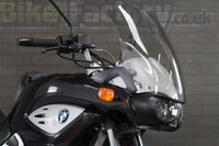 USED 2004 04 BMW F650 CS  GOOD & BAD CREDIT ACCEPTED, OVER 500+ BIKES IN STOCK