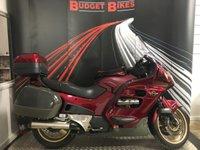 USED 2002 02 HONDA ST1100 PAN EUROPEAN 1084cc ST 1100 AN