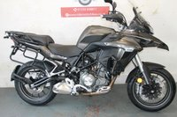 2019 BENELLI TRK 502 *A2 Compliant, Call now for a Managers Special Price* £4999.00