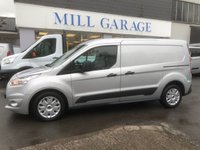2016 FORD TRANSIT CONNECT 1.6 210 TREND 95 BHP L2 £10695.00