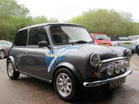 1972 AUSTIN MINI YAMAHA R1 ENGINE CONVERSION  £10995.00