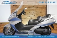 USED 2011 11 HONDA SILVERWING FJS 600 A-7 - ABS - Full history