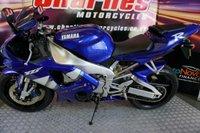 USED 2000 YAMAHA YZF-R1 Very clean Yamaha YZF R1 5JJ model.