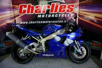2000 YAMAHA YZF-R1 Very clean Yamaha YZF R1 5JJ model.  £3195.00