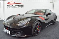 2018 FERRARI F12 BERLINETTA 6.3 1d  £SOLD