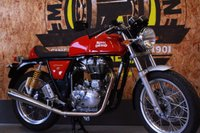 USED 2015 15 ROYAL ENFIELD CONTINENTAL GT 535