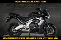 USED 2010 10 KAWASAKI VERSYS 650 DAF ABS  GOOD & BAD CREDIT ACCEPTED, OVER 500+ BIKES IN STOCK