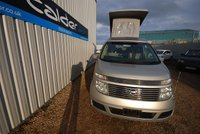 USED 2004 NISSAN ELGRAND EXCELLENT LOW MILEAGE ELGRAND