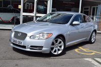 USED 2010 60 JAGUAR XF 3.0 V6 LUXURY 4d AUTO 240 BHP DRIVE AWAY TODAY WITH £0 DEPOSIT AND NO REPAYMENTS FOR 2 MONTHS