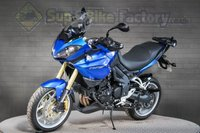 USED 2008 08 TRIUMPH TIGER 1050  GOOD & BAD CREDIT ACCEPTED, OVER 500+ BIKES IN STOCK