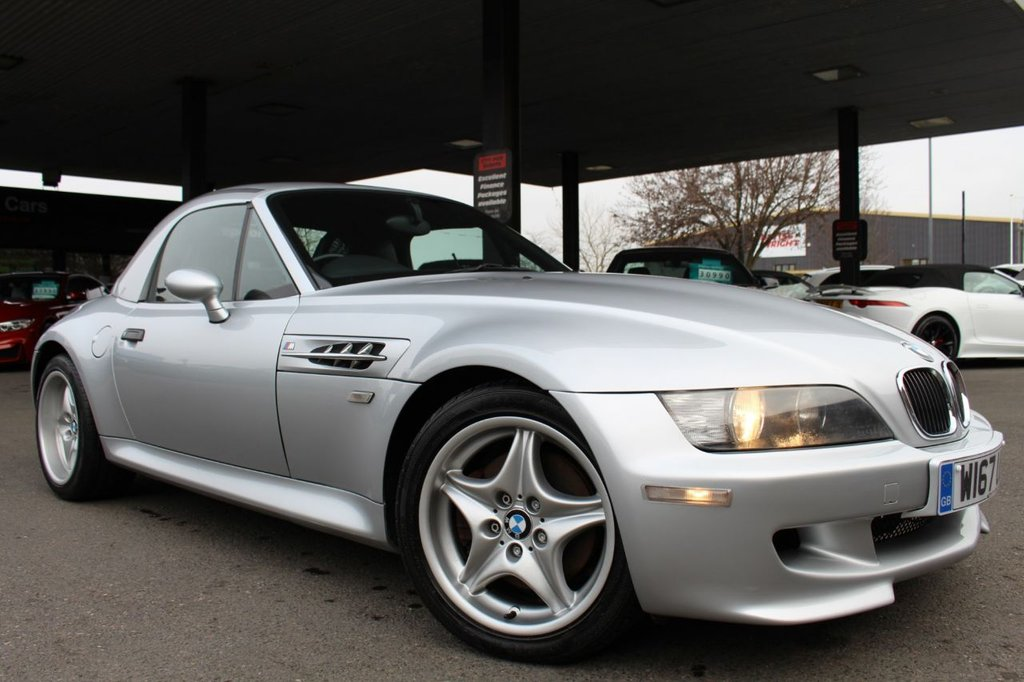 View our BMW Z SERIES