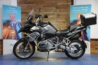 2014 BMW R1200GS R 1200 GS TE - Full BMW history £9994.00