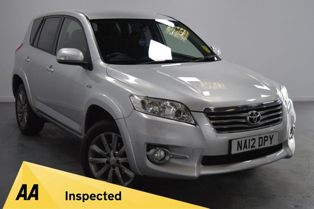 View our TOYOTA RAV4