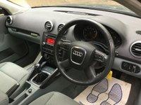 USED 2010 10 AUDI A3 1.6 MPI SE 5d 101 BHP 1 OWNER FSH PETROL ENGINE GENUINE LOW MILES PETROL ENGINE, LOW MILES, FSH, 1 OWNER,