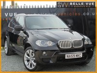 USED 2009 59 BMW X5 3.0 XDRIVE35D M SPORT 5d AUTO 282 BHP *STUNNING CAR, LOW MILEAGE*