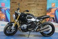 2016 BMW R NINE T R NINE T - ABS - Akrapovic exhaust £8750.00