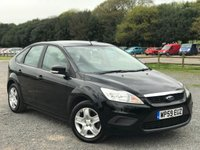 2009 FORD FOCUS 1.6 STYLE TDCI 5d 109 BHP £3000.00