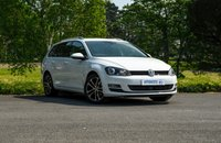 2015 VOLKSWAGEN GOLF 2.0 GT TDI BLUEMOTION TECHNOLOGY £7995.00