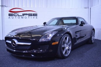 View our MERCEDES-BENZ SLS AMG