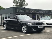 USED 2011 BMW 1 SERIES 2.0 118D SE 2d 141 BHP