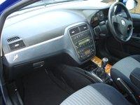 USED 2008 08 FIAT GRANDE PUNTO 1.4 ELEGANZA 5d 77 BHP