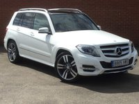 USED 2014 MERCEDES-BENZ GL-CLASS GLK 220 CDI 4 MATIC LEFT HAND DRIVE