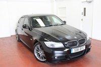 2011 BMW 3 SERIES 2.0 318I SPORT PLUS EDITION 4d 141 BHP £7995.00