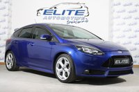 USED 2013 63 FORD FOCUS 2.0 ST-2 5d 247 BHP 250PS / ST-2/ STUNNING CAR!