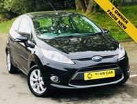USED 2010 10 FORD FIESTA 1.4 ZETEC 16V 3d 96 BHP ANY INSPECTION WELCOME ---- ALWAYS SERVICED ON TIME EVERY TIME AND SERVICED MAINLY BY SAME DEALERSHIP THROUGHOUT ITS LIFE,NO EXPENSE SPARED, KEPT TO A VERY HIGH STANDARD THROUGHOUT ITS LIFE, A REAL TRIBUTE TO ITS PREVIOUS OWNER, LOOKS AND DRIVES REALLY NICE IMMACULATE CONDITION THROUGHOUT, MUST BE SEEN FOR THE PRICE BARGAIN BE QUICK, 6 MONTHS WARRANTY AVAILABLE,DEALER FACILITIES,WARRANTY,FINANCE,PART EX,FIRST TO SEE WILL BUY BARGAIN